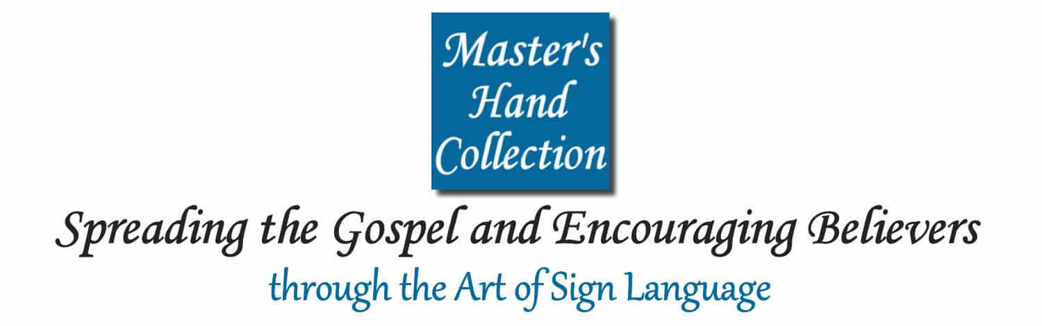 Master's Hand Collection Logo