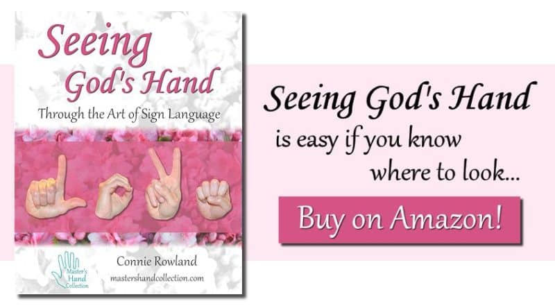 Seeing God's Hand by Master's Hand Collection