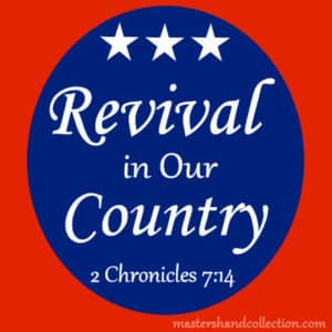 Revival in Our Country