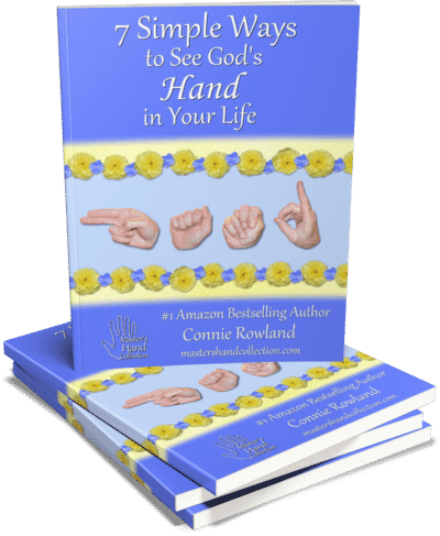 7 Simple Ways to See God's Hand in Your Life Devotional