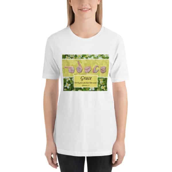 By Grace T-shirt