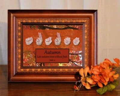 Autumn Printable Art