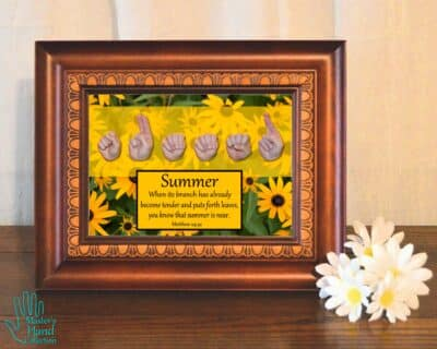 Summer Printable Art