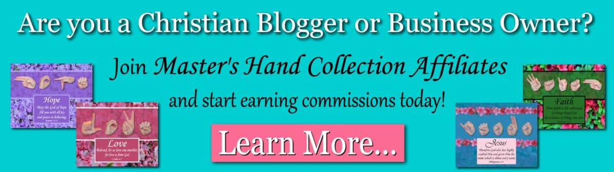 Master's Hand Collection Affiliates