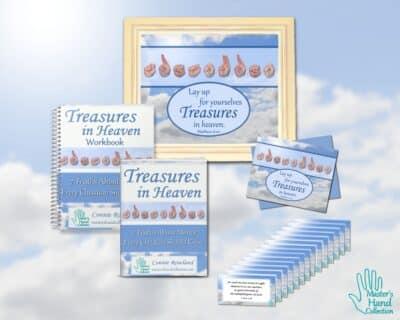 Treasures In Heaven Collection